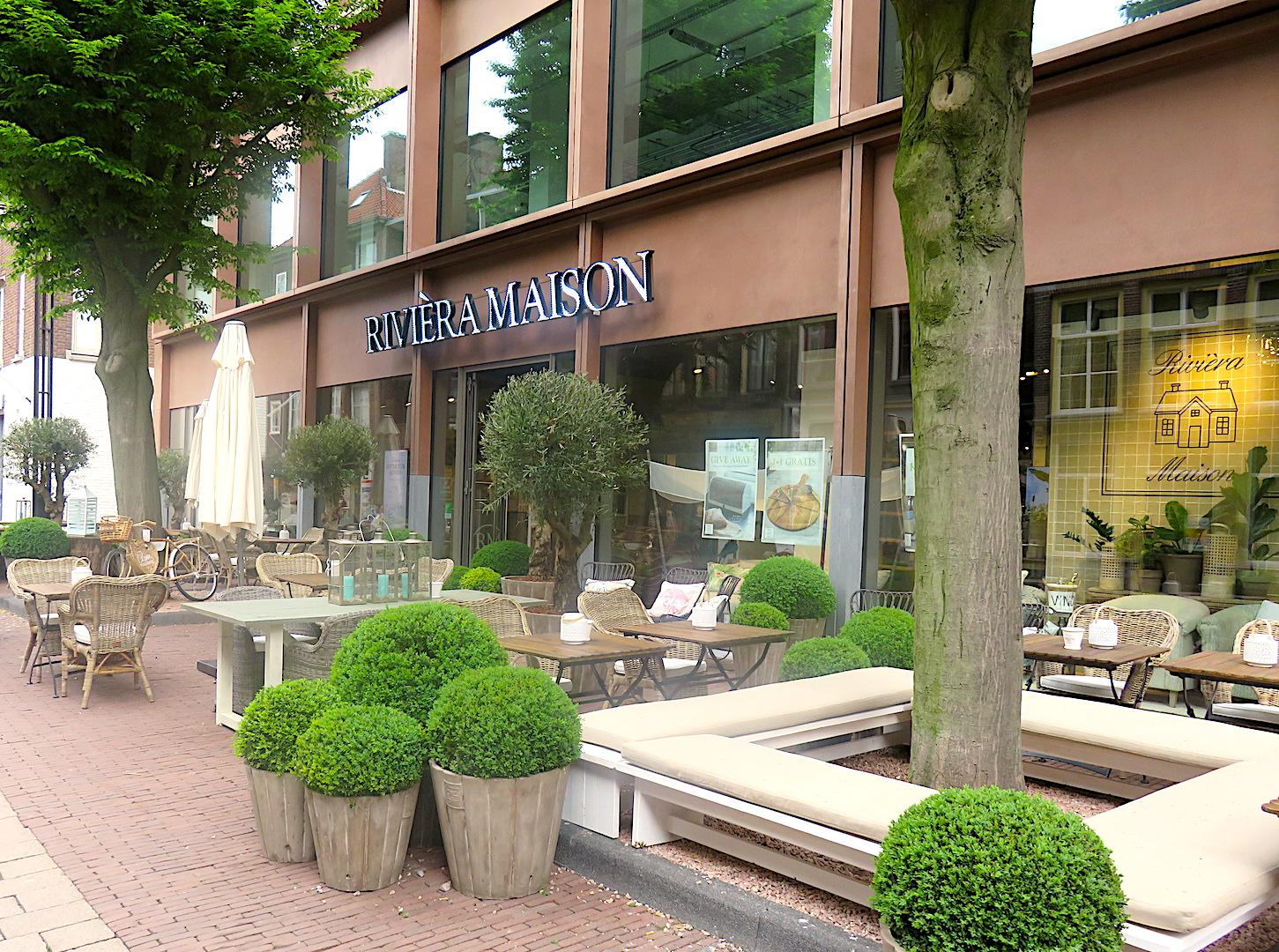 Arnheim-einkaufen