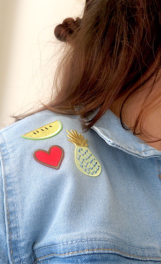 jeans-patches