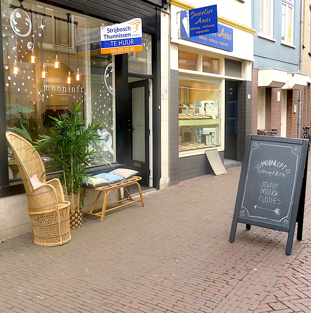 Arnheim-shoppen
