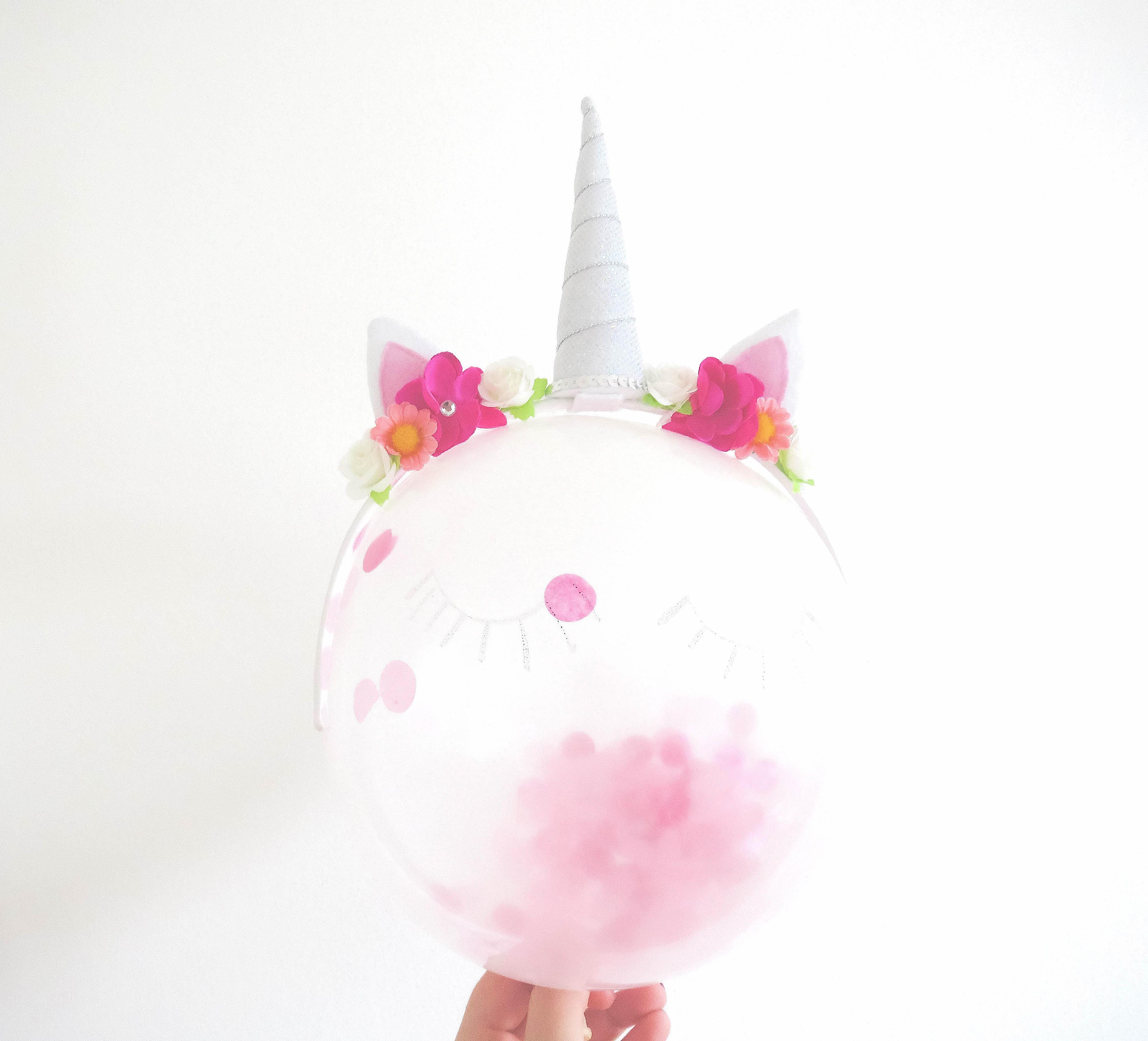 ballon-einhorn