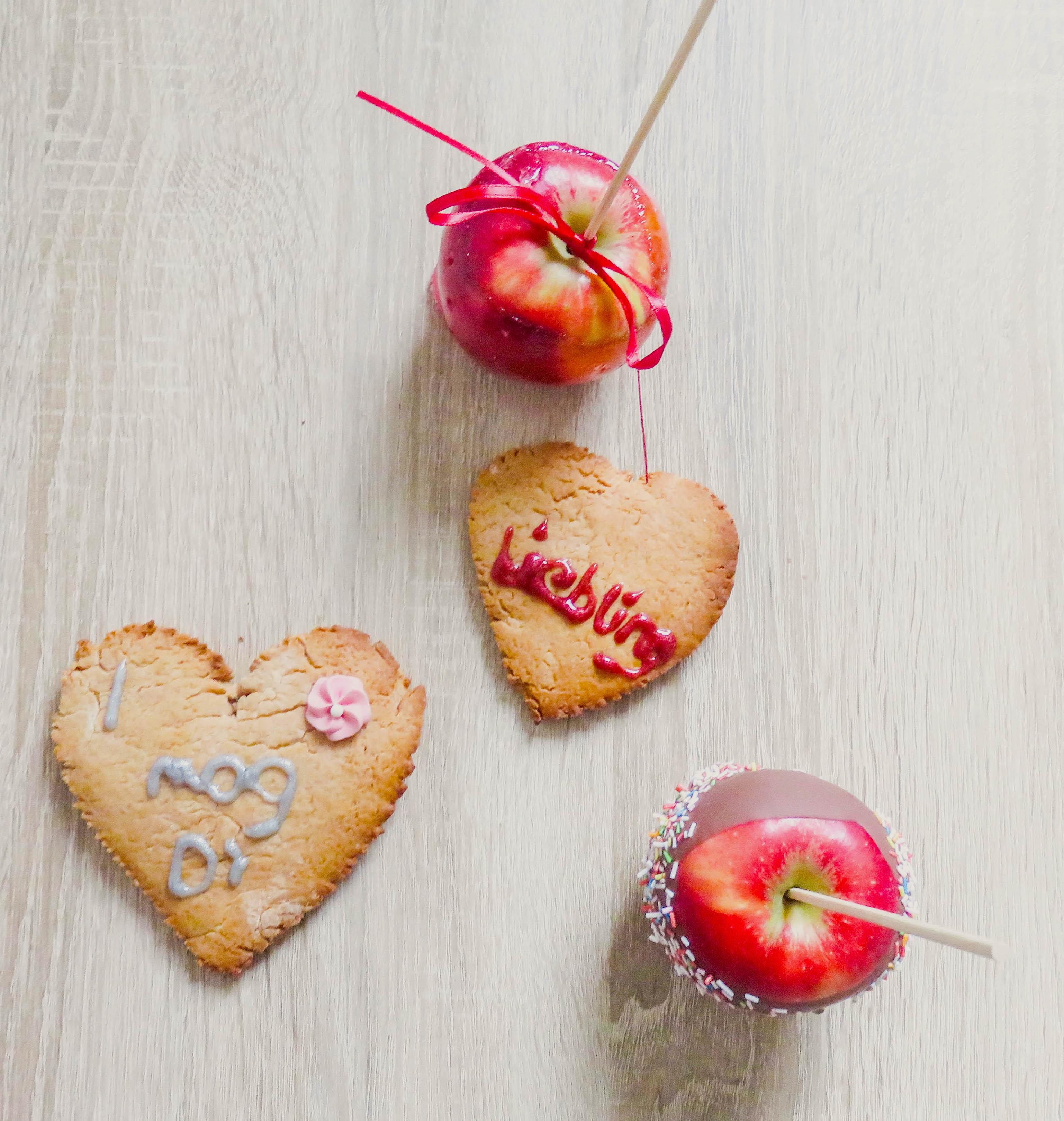 Liebesäpfel