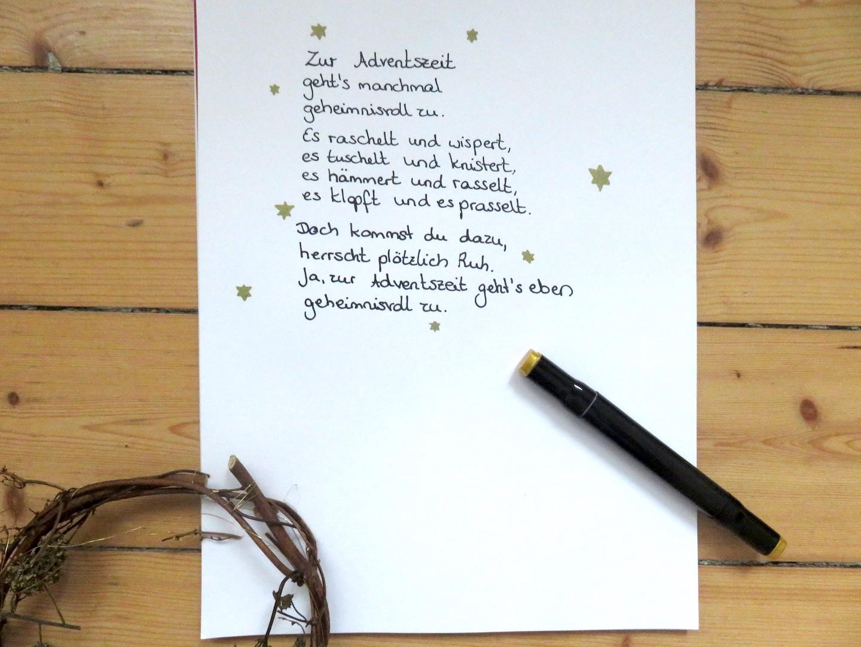3 Diy Ideen Für Adventskalender Zum Selbstbefüllen Bonbontüte