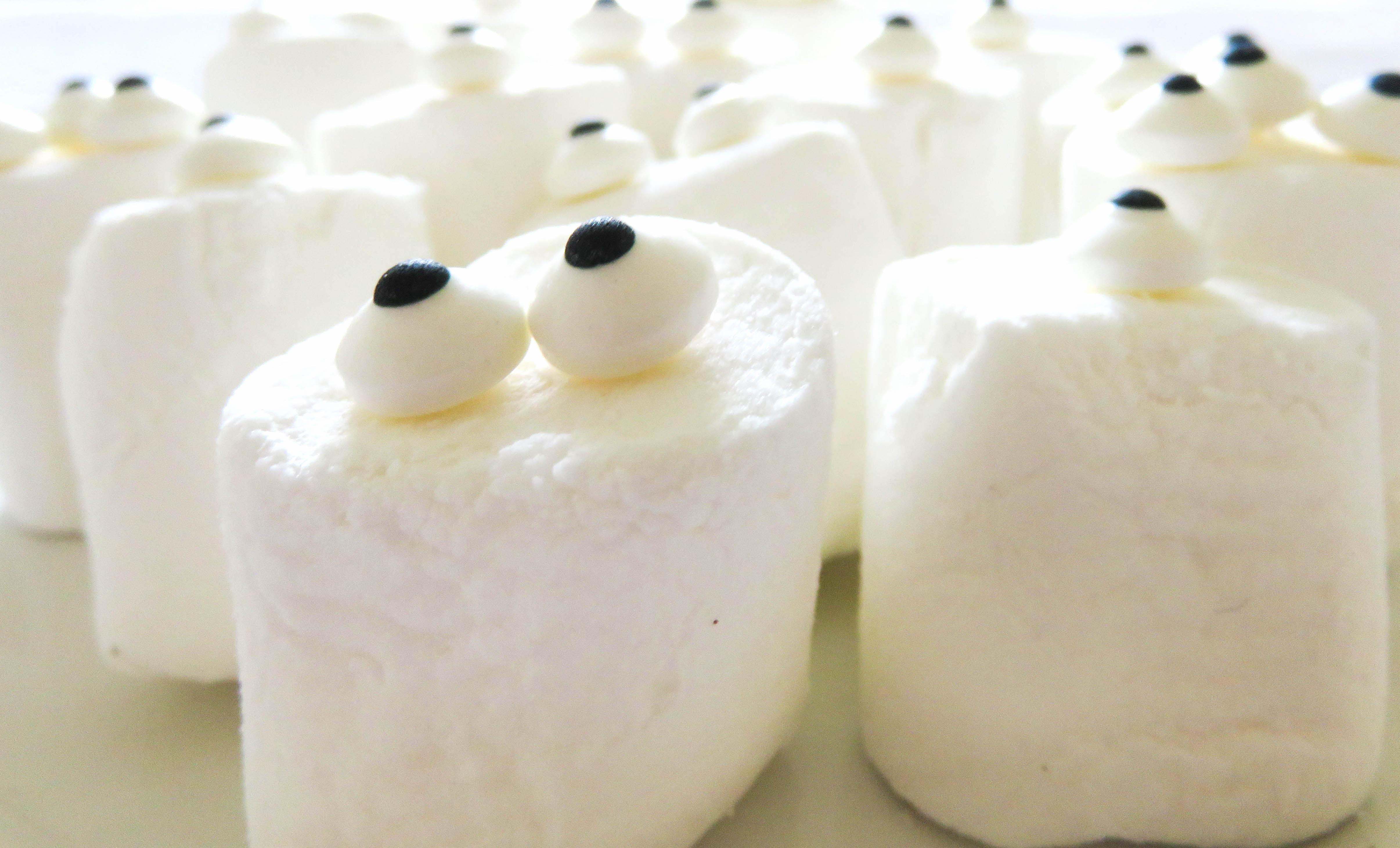 marshmallow-gespenst