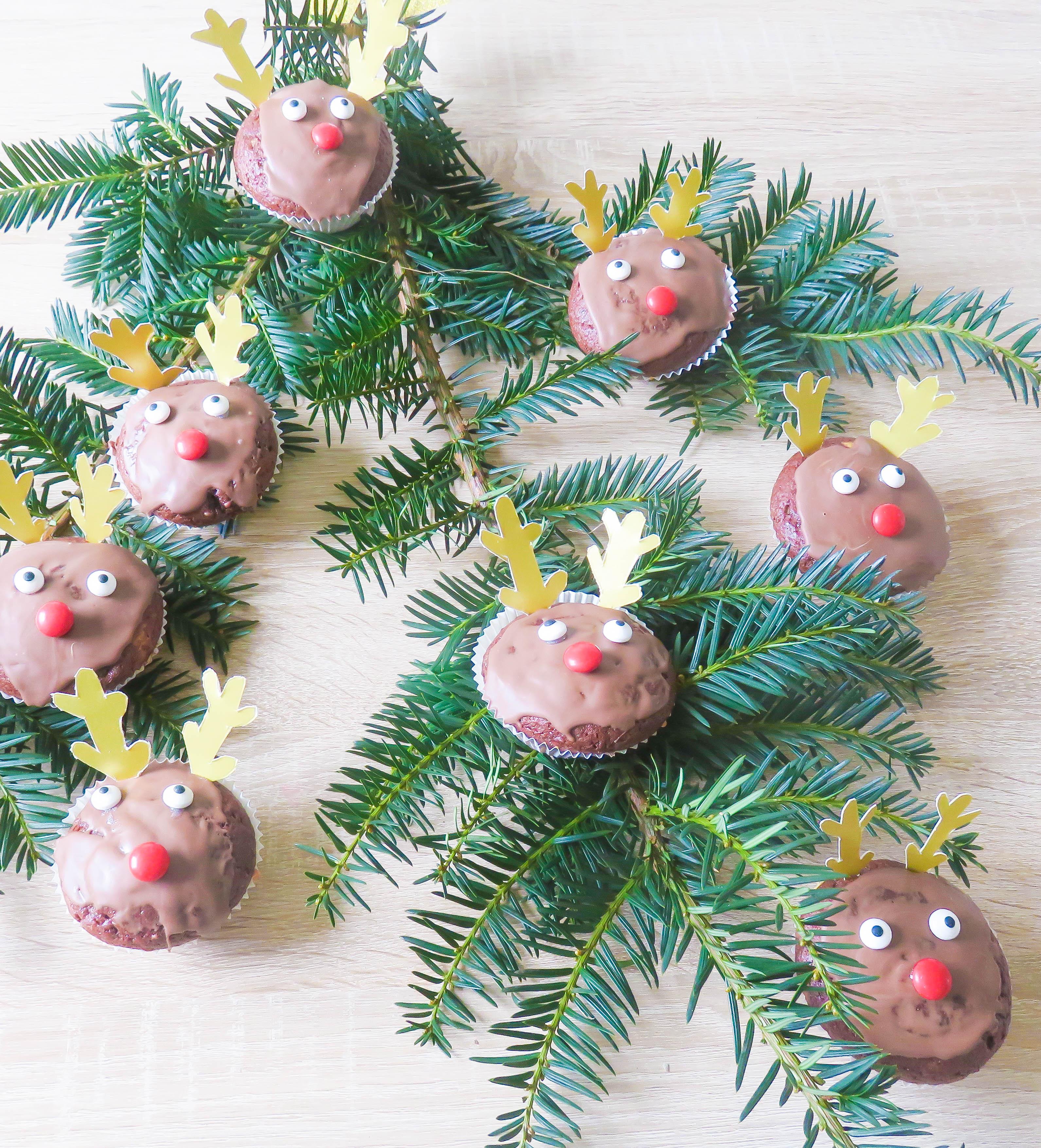 weihnachtliche-muffins