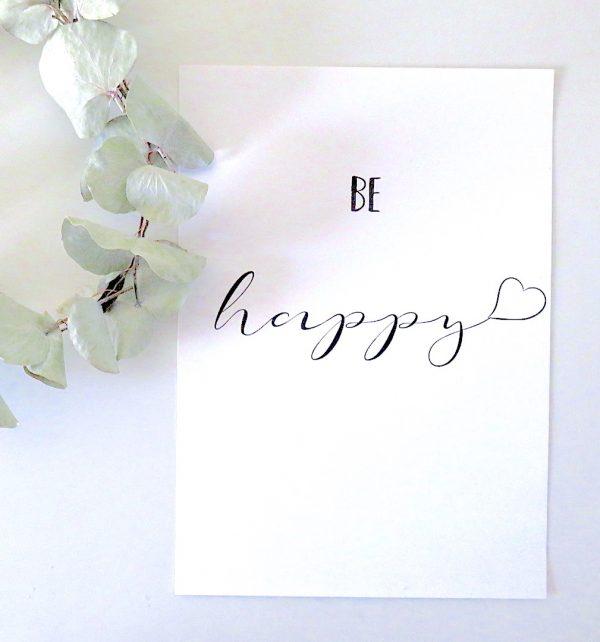 be-happy