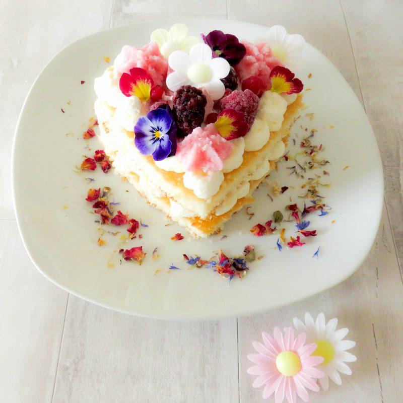 lettercake
