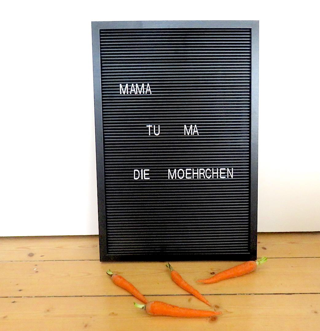ostern-letterboard