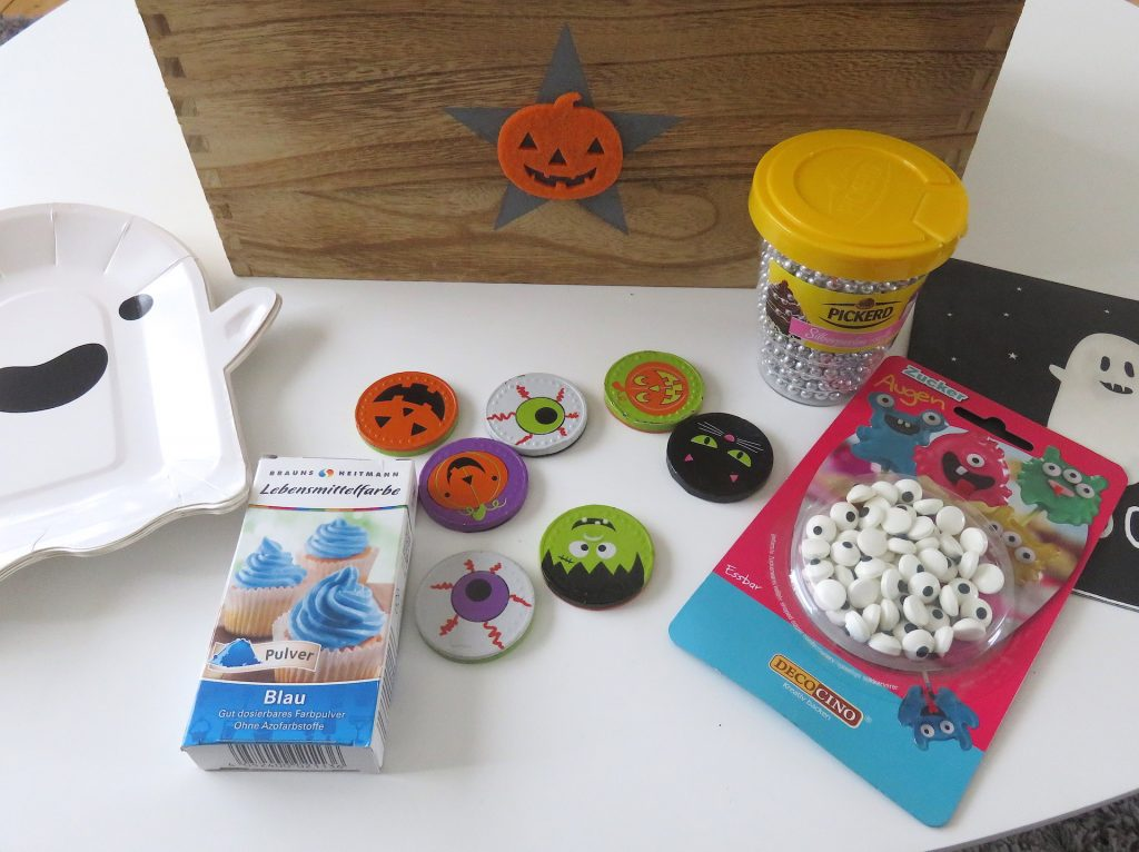 Halloweenbox