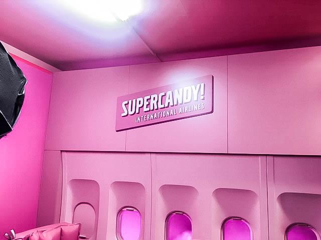Super Candy Museum Köln