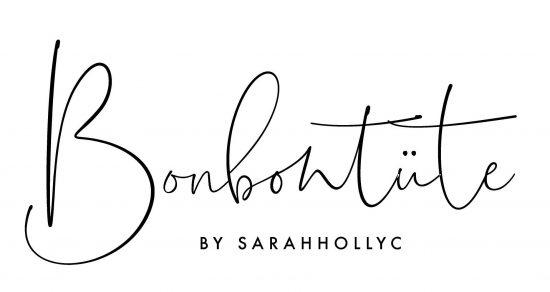 Bonbontüte - by sarahhollyc